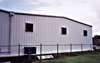Dells After - Phase-2 PVC Panels