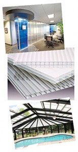 multi-wall panels residential & commercial