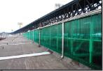 unitrex PVC corrugated siding